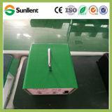 Système d'accueil l'énergie solaire chargeur solaire de contrôleur de groupe électrogène de puissance