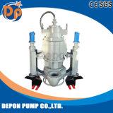 Дизельный двигатель гидравлического погружение песок навозной жижи насоса с вала мешалки
