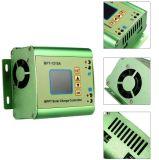 Regulador solar Mpt-7210A de la Li-Batería de MPPT 10AMP 24V/36V/48V/60V/72V