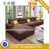 Hauptmöbel-Wohnzimmer-modernes ledernes Sofa (HX-8NR2109)
