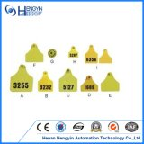 Hengyin tierische elektronische Ohr-Marke für Verkauf