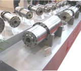 Tour de machine à fraiser pour la vente d'air du moteur de fusée