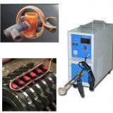 고주파 IGBT 유도 가열 놋쇠로 만드는 용접 기계