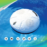 O IPX7 Dual 5W Altifalante Piscina Exterior flutuando alto-falantes Bluetooth estéreo à prova de utilização sem fios para casa de banho exterior