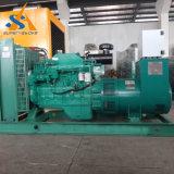 Reeks van de Generator van de industrie 1100kw de Stille