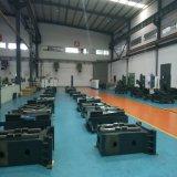 (GHL20) Kleine en Nauwkeurige CNC van het Type van Troep Machine &Lathe