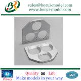 Aluminium CNC-hohe Präzisions-maschinell bearbeitenteile