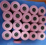 Guias cerâmicos de matéria têxtil do Zirconia para a indústria têxtil cerâmica