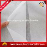 Китай бамбук подушка крышки во время полета одноразовые подушка дела