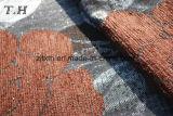 Tissu meilleur marché 260GSM (FTH31032) de sofa de tissu de jacquard de Chenille