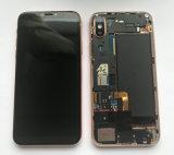 Il pollice reale HD 13MP della ROM 5.5 di RAM 16GB di Goophone X IX 4G Lte 2GB di memoria di Hdc Octa si raddoppia macchina fotografica Smartphone sbloccato GSM
