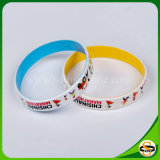 Wristband del silicone della zanzara di buona qualità Nizza anti