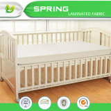2017 신식 대나무 테리에 의하여 누비질되는 아기 어린이 침대 매트리스 장