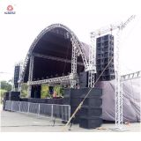 Outdoor Sound Truss Line Array Truss sur la vente