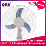 Ventilador fresco del soporte del aire recargable de la C.C. de 16 pulgadas (lsf-16D)