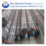ASTM A179/A192 nahtloses Stahlrohr-Kohlenstoffstahl-nahtloses Dampfkessel-Gefäß