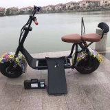 2018 Cocos elétricos da cidade da motocicleta da roda nova quente nova do projeto dois do Sell de Prodcuts