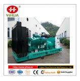 un generatore insonorizzato da 650 KVA Cummins [IC180301h]