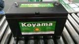 電池を開始する31t-1000 12V 100ah高いCCAの頑丈な車