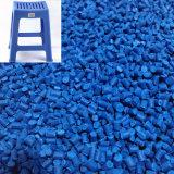 Color azul plástico Masterbatch de Masterbatch con alta calidad