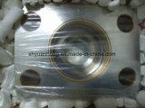 超高圧Waterjet増強87ksi部品の端鐘