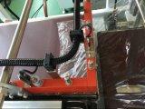 Macchina cosmetica di imballaggio con involucro termocontrattile della casella