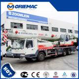 80 Ton Camión grúa hidráulica Zoomlion QY80 para la venta