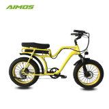 36V Unfoldable électrique 2 roues motorisés avec de faibles prix Ebike