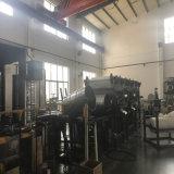 Timpano d'acciaio automatico che fa strumentazione
