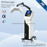 Многофункциональная фотодинамический машина внимательности кожи терапией PDT (ISO13485)