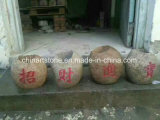 Китай характера горшке для цветов