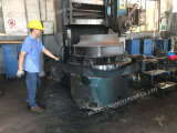 Pompe centrifuge de traitement des eaux de grande capacité avec le matériel de moteur électrique