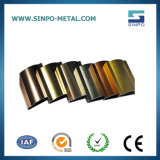 Алюминиевый профиль профиля с SGS