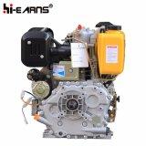 9HP dieselmotor met de Schacht van de Draad (HR186FA)
