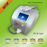 Uso da HOME da máquina do instrumento de Elight IPL da face da beleza para o salão de beleza