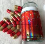 Nuevas píldoras herbarias adicionales máximas naturales de la dieta de la pérdida de peso que adelgazan