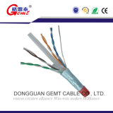 Cat5e cabo de rede CAT6 Personalizadas