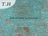 Waschbarer Polsterung-Gewebe-Chenille-Jacquardwebstuhl für Sofa-oder Stuhl-Set