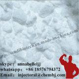 CAS 132112-35-7 polvo blanco cristalino ropivacaína HCl para farmacia