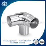De hete Verkopende Elleboog van het Roestvrij staal, de Schakelaar van de Toebehoren van de Hardware van het Roestvrij staal