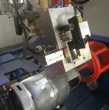 Soldadura continua de la carrocería circunferencial del cilindro del LPG