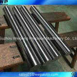 Induktion verhärtete des Hydrozylinder-C1045 hartes Chrom überzogenen Stahlstab