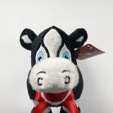 Vaca de leche del juguete del `S de los niños de la felpa de Dac