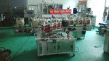 Etichettatrice multifunzionale automatica per la bottiglia piana rotonda di Sqaure