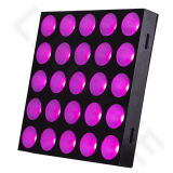 25X30W COB DMX Matrix DJ Fase Blinder LED