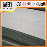 De Fabriek van China 2b beëindigt 304 het 0.5mm Dikke Blad van het Roestvrij staal