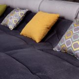 居間の家具(FB1137)のための現代簡単なソファー