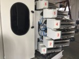 Empaquetadora automática de la impresión del color de la alta calidad 6