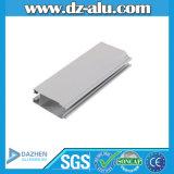 Heißer Verkauf 6000 Serien-Aluminiumprofil-Rahmen-Nigeria-Fenster und Tür-Aluminium