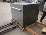 Tdp-70100スクリーンのチェースのための電気暖房装置の乾燥のキャビネット